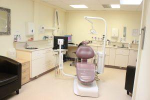 Dentist Surgery -Crowthorne